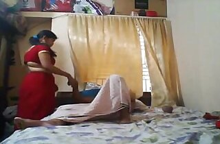 bangladesi bhabi cheating with her husband and having private time ever with her lover