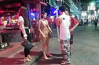 Thailand Sex Old Man and Young Thai Girls?