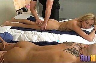 ass, massage, wet cunt