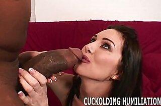 His big cock can actually make me cum