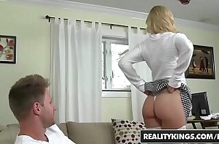 Cherie Deville, Levi Cash All Business Reality Kings
