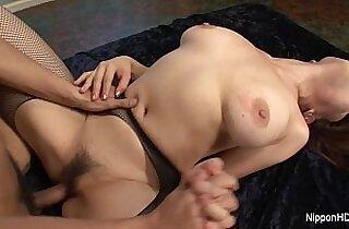 asians, banging, busty asian, cream, cumshots, facialized, giant titties, hardcore sex