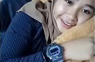 Video Bokep Viral Cewek Jilbab Nurul
