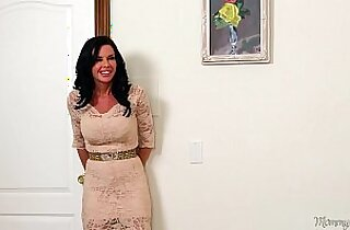 Step Mother Veronica Avluv and Katie St. Ives Lesbian Affair