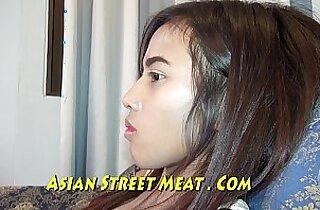 Tattooed Fit Tittie With Washboard In Manila