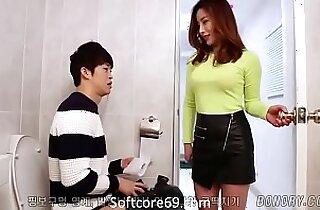 Lee Chae dam Hot sex scene