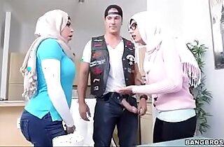 arab hijab, arabs