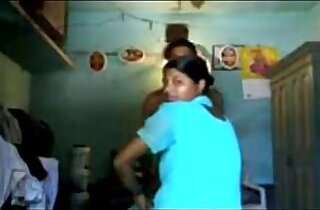 Desi Andhra wifes home sex mms with her husband leaked