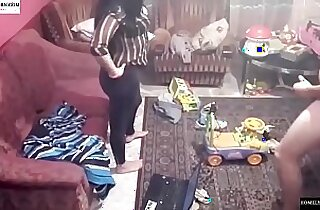 Rough Anal Punishment For Neighbors Daughter