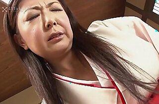 Fucking Mature Priestess Ayano Murasaki Uncensored JAV
