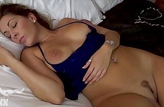 Son Molests Sleeping Mom Fucks Her Forced Sex, POV, MILF, Older Woman Nikki Brooks