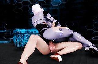 Virtual Robo Pussy more animation videos