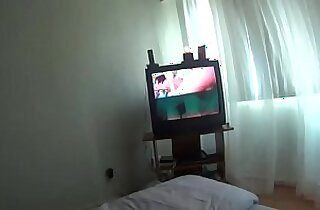 Me neighbor Mrs Chawla shower to bed sofa watching porn movie multi sessions
