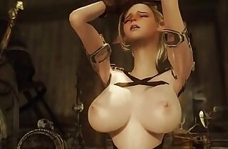Skyrim Immersive Porn Episode