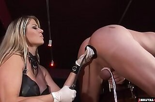 anal, blowjob, creampies, dildoing, domination, femdom, humiliate, spanked