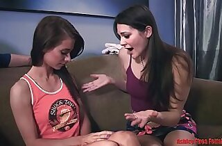 Daughters Family Initiation Modern Taboo Family