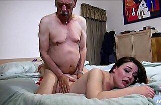 anal, Big butt, familysex, grandpa xxx, HD, old-young, taboo